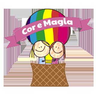 Cor e Magia